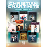 Christian Chart Hits: 30 Top Singles, by Various Artists, Songbook