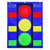 Stoplight Pocket Chart