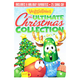 VeggieTales, The Ultimate Christmas Collection, DVD