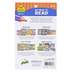 School Zone, Little Get Ready Book, Get Ready to Read, 48 Pages, 5.25 x 8.50 Inches, Grades K-1