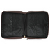 Holman, Organizer Bible Cover, Imitation Leather, Brown, Large