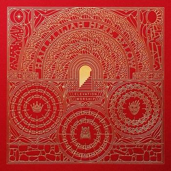 Hallelujah Here Below, by Elevation Worship, CD