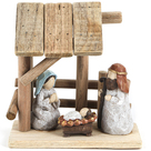 Category Christmas Nativity Scenes