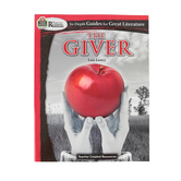 Teacher Created Resources, Rigorous Reading: The Giver, Grades 5-8, Paperback, 80 Pages