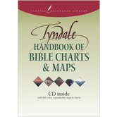 Tyndale Handbook of Bible Charts and Maps, by Linda K. Taylor, Livingstone, and Neil S. Wilson