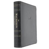 NASB MacArthur Study Bible, Imitation Leather, Multiple Colors Available