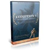 Evolution's Achilles' Heels, DVD