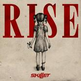 Rise, by Skillet, CD
