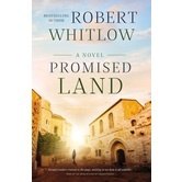 Promised Land: A Novel, Chosen People Series, Book 2, by Robert Whitlow, Paperback