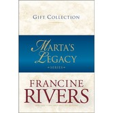 Marta's Legacy Boxed Set, by Francine Rivers