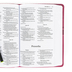 NIrV Gift Bible, Duo-Tone, Hot Pink