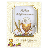 Christian Brands, Bread of Life Girl's First Communion Gift Set