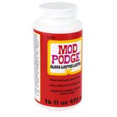 Plaid Enterprises, Mod Podge Gloss-Lustre Glue, 16 ounces