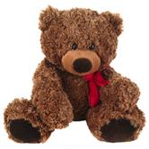 Aurora, Coco Bear Stuffed Animal, 15 Inches