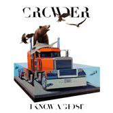 I Know a Ghost, by Crowder, CD