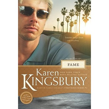 Fame, Firstborn Series Book 1