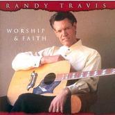 Worship & Faith, by Randy Travis, CD
