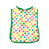 Crayola, My First Art Smock, Multi Colored Polka Dots