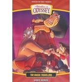 Adventures In Odyssey Episode 1: Knight Travellers, DVD