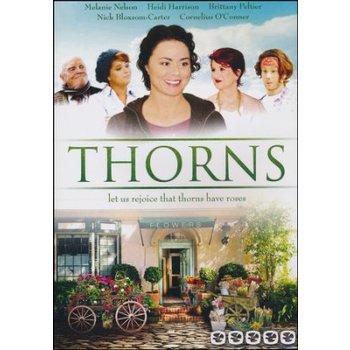 Bridgestone Multimedia Group, Thorns, DVD