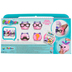 The Orb Factory, Fluffables Sugar and Cookie Characters Craft DIY Doubles Kit, 31 Pieces, Grades 1-6