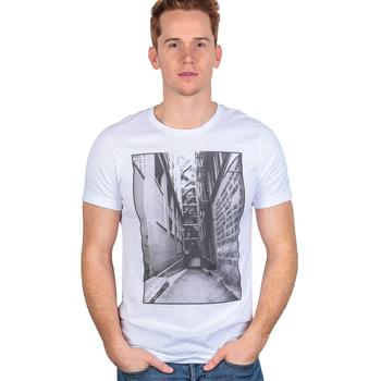 NOTW, 1 Corinthians 10:13, Escape, Men's Short Sleeve T-Shirt, White, S-2XL
