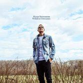 Wildest Dreams, by Ryan Stevenson, CD