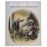 Classical Conversations, Words Aptly Spoken British Literature Study Guide, 2nd Ed, 162 Pages, Grades 9-12