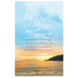 Salt & Light, O Love That Will Not Let Me Go Church Bulletins, 8 1/2 x 11 inches Flat, 100 Count