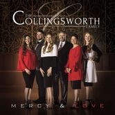 Mercy & Love, by The Collingsworth Family, CD