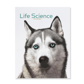 BJU Press, Life Science Student Text, 5th Edition, Paperback, Grade 7