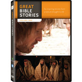 Great Bible Stories: Volume 1, DVD