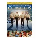 Courageous, DVD