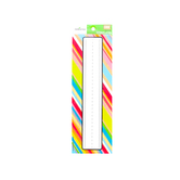 TooCute Collection, Nameplates, 9.25 x 2.5 Inches, Multi-colored, 36 Count