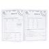 Creative Teaching Press, Grammar Minutes Workbook, Reproducible Paperback, 112 Pages, Grade 2