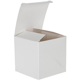 Brother Sister Design Studio, Gift Box, White, Multiple Sizes Available