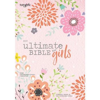 NIV Ultimate Bible for Girls, Hardcover