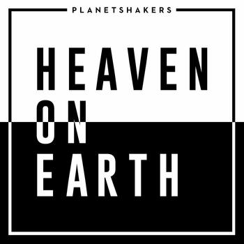 Heaven on Earth, by Planetshakers, CD and DVD