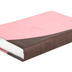 NIV Premium Gift Bible, Imitation Leather, Pink and Brown