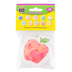 Teacher Created Resources, Watercolor Apples Mini Accents Cutouts, 2.62 Inches, 10 Designs, 36 Pieces