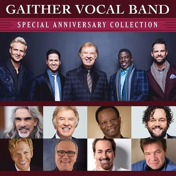 Special Anniversary Collection, by Gaither Vocal Band, CD