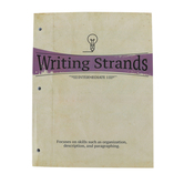 Master Books, Writing Strands Intermediate 1, by Dave Marks, Paperback, Grades 4-9
