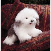 Folkmanis, Sheepdog Puppet