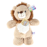 Ebba, Noah's Ark Lion, 11 inches