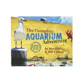 Master Books, The Complete Aquarium Adventure Field Trip in a Book, Hardcover Spiral, Grades 3-6