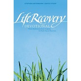 The Life Recovery Devotional, by Stephen Arterburn and David Stoop