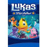 Lukas Storyteller Series: Season 1, DVD