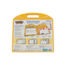 Learning Resources, Trace & Learn Writing Activity Set, Grades PreK and up, 12 Pieces