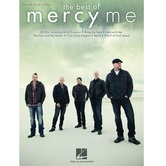 The Best of MercyMe, by MercyMe, Songbook