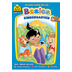 School Zone, Kindergarten Basics Workbook, Paperback, 96 Pages, Grades K-1